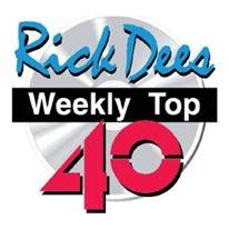 Rick Dees Weekly Top 40